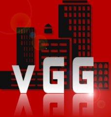 logo van gelder graphics