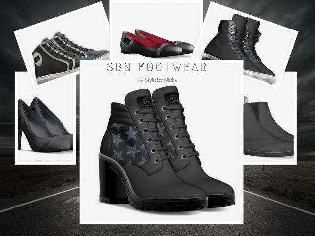 SBN FOOTWEAR